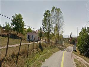 Teren intravilan de vanzare in Sura Mare - Sibiu