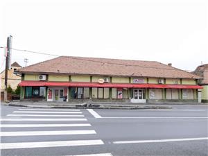 Spatiu comercial de vanzare in Apoldu de Sus