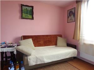 Apartament la casa de vanzare in Piata Cluj   Sibiu