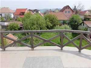 Casa D+P+M in zona Spitalul Judetean Sibiu