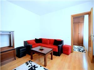 Apartament 3 camere de inchiriat, zona Iorga