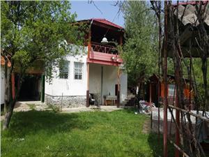 Casa de vacanta pe Valea Avrigului