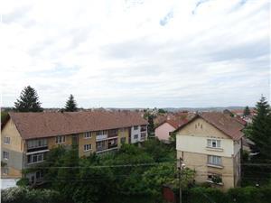 Apartament 4 camere de vanzare in Vasile Aaron   Sibiu