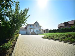 Vila de lux  la 10km de Sibiu