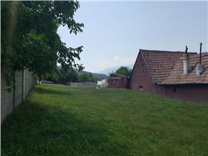 Teren de vanzare in Bungard Sibiu