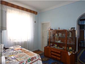 Casa de vanzare de tip duplex, zona Poplacii, Sibiu