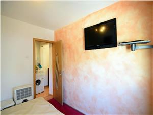 Apartament 3 camere zona Iorga