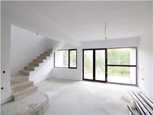 Duplex 4 camere, zona Selimbar