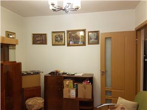 Apartament 2 camere bloc nou zona Terezian