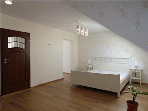 Vila deosebita de inchiriat in Sibiu