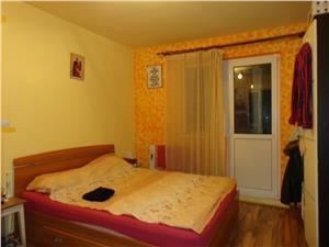 Apartament  2 camere de vanzare zona Rahovei - Sibiu