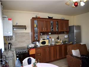 Apartament 3 camere decomandate in Selimbar