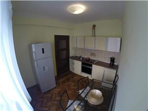 Apartament ultracentral de vanzare in Sibiu