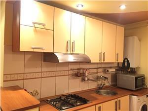 Apartament 2 camere de vanzare, zona Mihai Viteazu   Sibiu