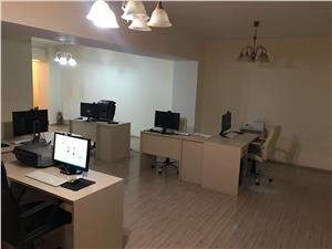 Apartament 165 mp de inchiriat in Sibiu