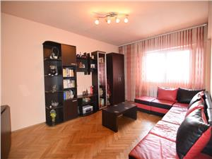 Apartament 2 camere de vanzare pe B-dul Vasile Milea in Sibiu