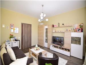 Apartament 2 camere decomandate de vanzare in Sibiu, Liviu Ciulei