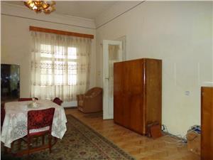 Apartament la casa de vanzare ultracentral Piata Mare - Sibiu