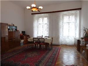 Apartament 2 camere de vanzare Piata Mare - Sibiu