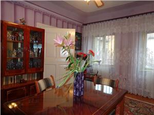 Apartament la casa de vanzare ultracentral in Sibiu
