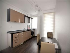 Apartament de inchiriat in Sibiu, zona Turnisor - Alma