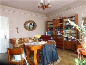 Apartament la casa de vanzare in zona Milea - Sibiu