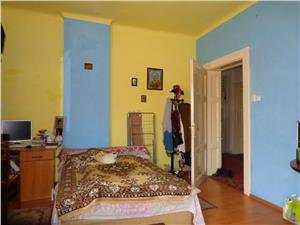 Apartament la casa de vanzare in zona Milea  Sibiu