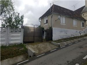 Casa de vanzare in Hasag Sibiu