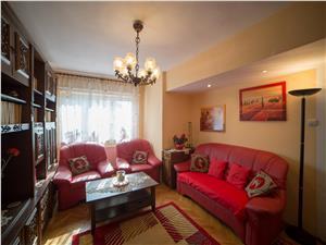 Apartament 2 camere de vanzare in Strand - Sibiu