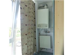 Apartament 2 camere decomandate de vanzare in Vasile Aaron Sibiu