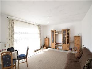 Apartament 2 camere, zona Calea Cisnadiei