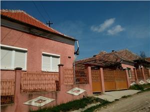 Casa de vanzare in Lunca judetul Alba