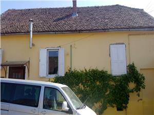 Casa de vanzare in Sura Mare Sibiu