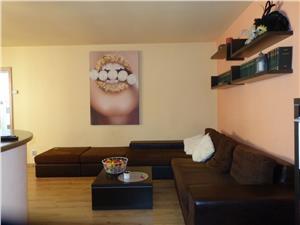 Apartament cu 3 camere de vanzare, zona Cantemir   Sibiu