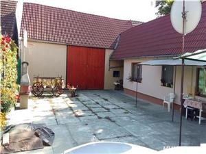 Casa de vanzare in zona baraj Avrig Sibiu