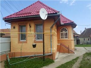 Casa de vanzare in Arpasu de Jos - Sibiu