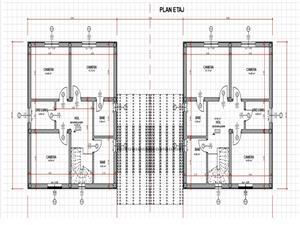 Casa noua de vanzare in Selimbar