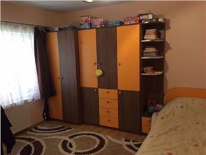 Apartament 3 camere de vanzare in Strand, zona Moga   Sibiu