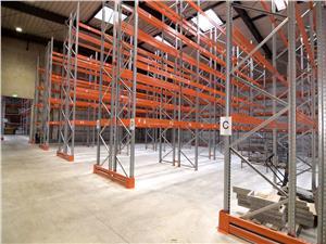 Spatiu industrial pentru depozitare Sibiu