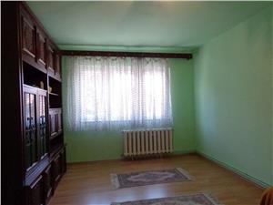 Apartament 2 camere decomandat etaj I, de vanzare in Sibiu