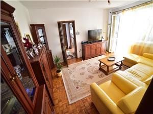 Apartament 2 camere de vanzare zona Mihai Viteazu -  Sibiu