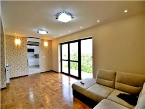 Penthouse cu 4 camere in Selimbar