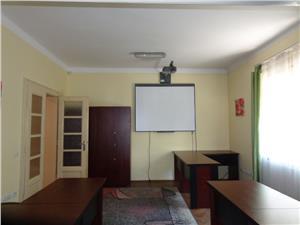Inchiriere spatiu de birou 115 mp in Sibiu