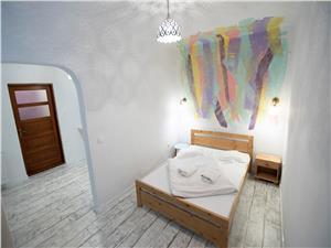 Ocazie, 2 garsoniere in regim hotelier Sibiu