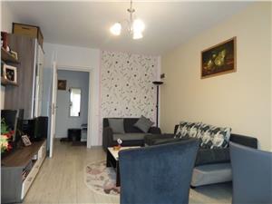 Apartament 2 camere de vanzare pe Calea Cisnadiei