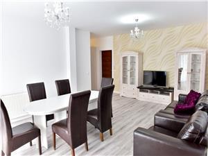 Apartament Regim Hotelier Sibiu