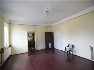 Casa Selimbar cu 500mp teren