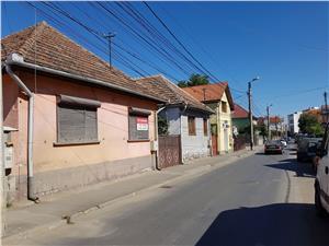 Casa de vanzare in Sibiu strada Rahovei