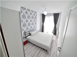 Apartament Happy Home Sibiu ( Regim Hotelier )
