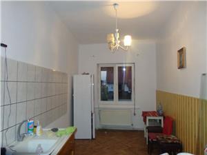 Casa singur in curte de vanzare in zona Stefan cel Mare   Sibiu